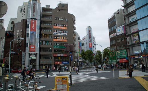 駅近 ビジネスホテル